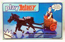 Play Asterix - Char romain du Centurion - CEJI France (ref.6250)