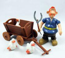 Play Asterix - Dentifix the farmer - CEJI (ref.6213) loose