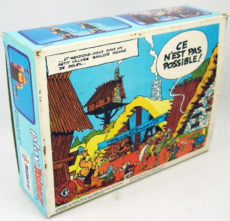 Play Asterix - Fulliautomatix - CEJI France (ref.6210)