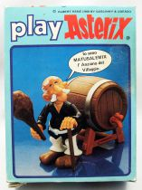 Play Asterix - Geriatrix - CEJI Italy (ref.6206)