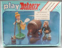 Play Asterix - Geriatrix and his wife - CEJI France Mint in Sealed Box (ref.6241)