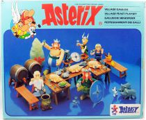 "Play Asterix - Le Banquet du village Gaulois \""boite 2\"" - CEJI Europe (ref.6247)"