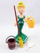 Play Asterix - Madame Agecanonix - CEJI (ref.6207) loose