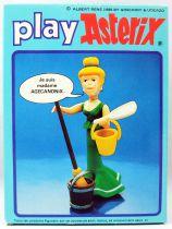 Play Asterix - Madame Agecanonix - CEJI France (ref.6207)