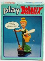 Play Asterix - Miss Geriatrix - CEJI Italy (ref.6207)