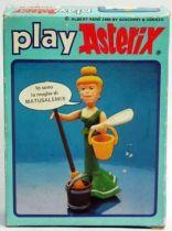 Play Asterix - Miss Geriatrix - CEJI Italy (ref.6207)