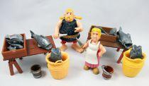 Play Asterix - Ordralfabetix et Ielosubmarine - CEJI (ref.6239) loose