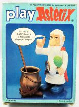 Play Asterix - Panoramix le druide - CEJI Toy Cloud Portugal (ref.6202)