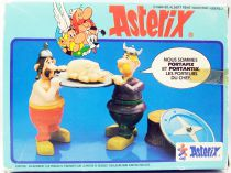 Play Asterix - Portafix et Portantix les porteurs du chef - CEJI France (ref.6214)