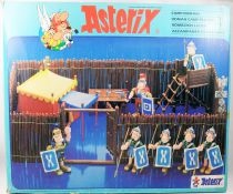 Play Asterix - Roman Camp with Roman Legion CEJI Europe (ref.6248) - Loose with box