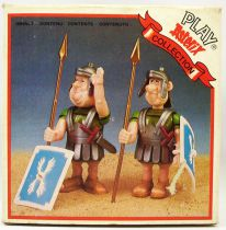 Play Asterix - Roman Legionaires - Toy Cloud (ref.38150)