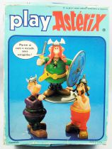Play Asterix - Vitalstatistix and his carriers - CEJI Toy Cloud Portugal (ref.6243)