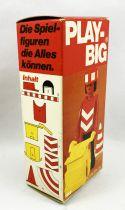 Play-Big - Ref.122 Vibratory Plate-Ali (Rüttler-Ali)