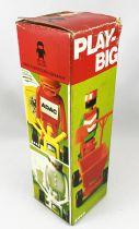 Play-Big - Ref.2443 Moto Tricycle Travaux Publics