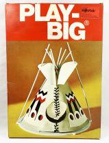 Play-Big - Ref.5611 Indian Tent (Indianer-Zelt)