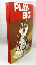 Play-Big - Ref.5611 Tente d\'Indien (Indianer-Zelt)