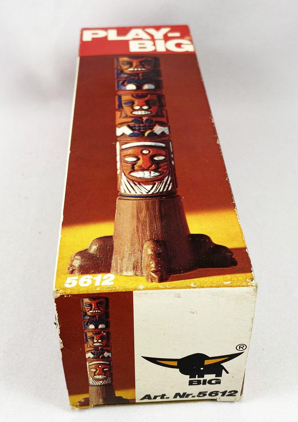 Play-Big - Ref.5612 Totem