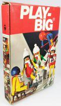 Play-Big - Ref.5820 Sports d\'hiver (Wintersportler-Set)