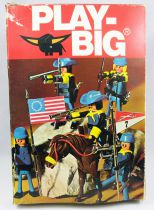 Play-Big - Ref.5860 Union Army (Nordstaatler-Set)