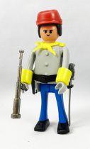Play-Big - Ref.5885 Confederation Soldier (loose)