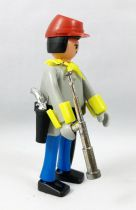 Play-Big - Ref.5885 Soldat Sudiste (occasion)