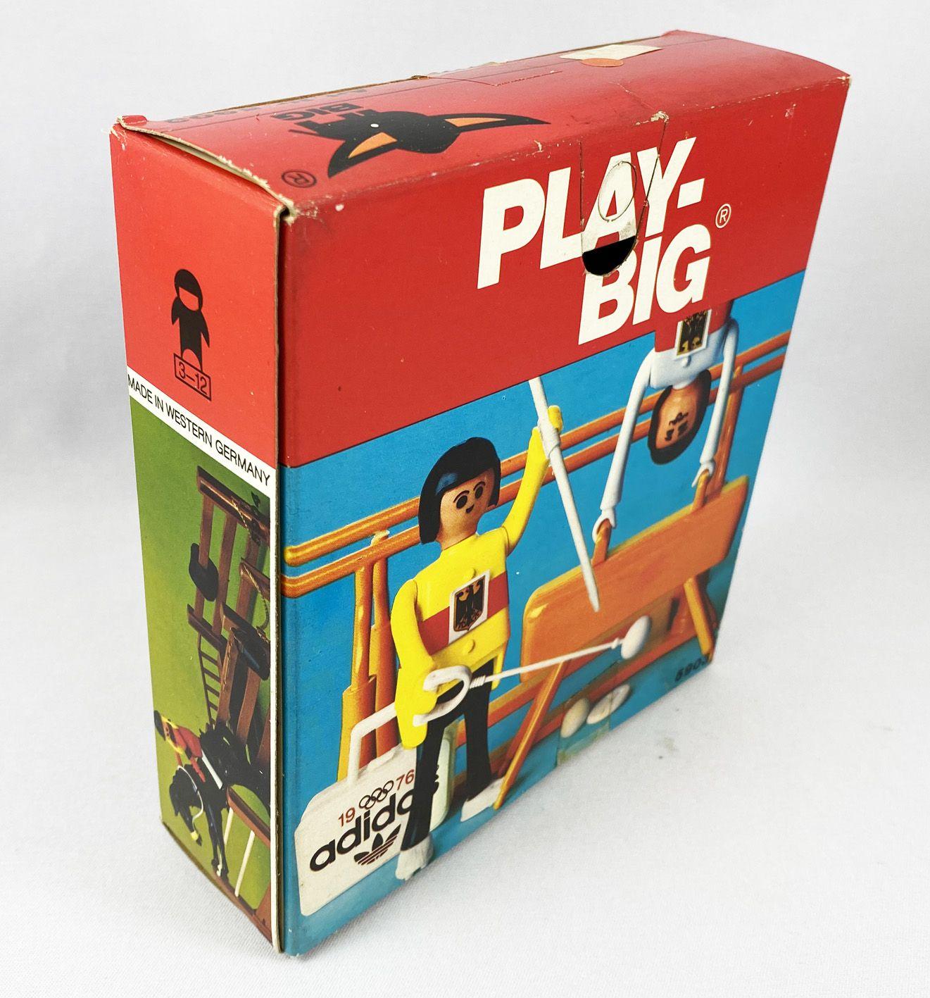 Play-Big - Ref.5903 Athlete and Gymnast