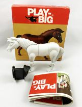 Play-Big (Céji Arbois) - Ref.5761 Cheval (Blanc)