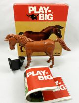 Play-Big (Céji Arbois) - Ref.5761 Cheval (Marron)