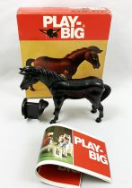 Play-Big (Céji Arbois) - Ref.5761 Cheval (Noir)