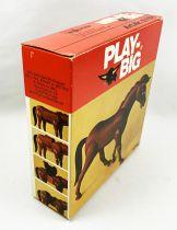 Play-Big (Céji Arbois) - Ref.5761 Horse (Black)