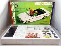 Play-Big 2000 - Ref.2450 Mercedes 280 SE (neuve en boite)