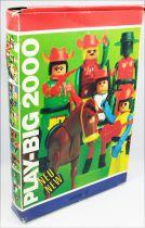 Play-Big 2000 - Ref.5620 Cowboy Set (Cowboy-Set)