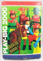 Play-Big 2000 - Ref.5620 Les Cow-Boys (Cowboy-Set)