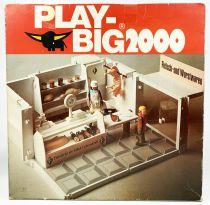 Play-Big 2000 - Ref.5931 Butcher\'s Shop (Metzgere
