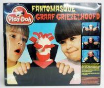 Play-Doh - Fantomasque (Graaf Griezelhoofd)