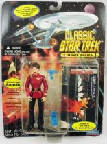 Playmates - Classic Star Trek Movie Series - Lieutenant Saavik