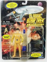 Playmates - Classic Star Trek Movie Series - Lieutenant Sulu