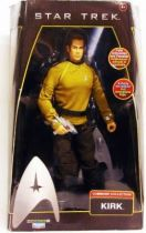 Playmates - Star Trek 2009 - Kirk (Chris Pine) - 12\'\' figure