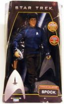 Playmates - Star Trek 2009 - Spock (Zachary Quinto) - 12\'\' figure