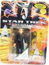 Playmates - Star Trek Generations - Dr. Soran
