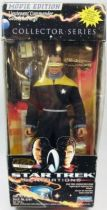 Playmates - Star Trek Generations - Lt. Commander Geordi LaForge 9\'\' Collector Series