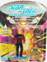 Playmates - Star Trek The Next Generation - Captain Jean-Luc Picard