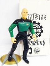 Playmates - Star Trek The Next Generation - Lieutenant Picard (Toyfare exclusive)