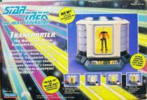 Playmates - Star Trek The Next Generation - Transporter playset