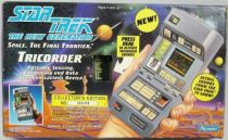 Playmates - Star Trek The Next Generation - Tricorder