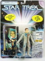 Playmates - Star Trek The Original Series - Captain Kirk in Environmental Suit