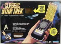 Playmates - Star Trek The Original Series - Classic Communicator