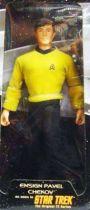 Playmates - Star Trek The Original Series - Ensign Pavel Chekov - 12\'\' figure