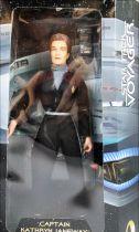 Playmates - Star Trek Voyager - Captain Kathryn Janeway - Poupée 30cm