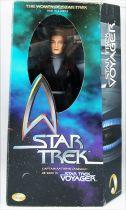 Playmates - Star Trek Voyager - Captain Kathryn Janeway 12\'\' figure